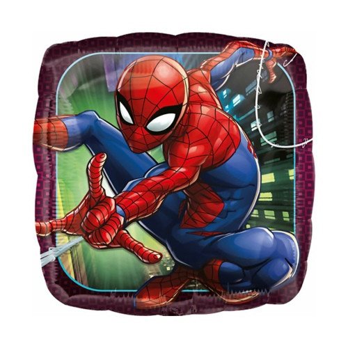 Spiderman | Heliumballon 46 cm - befüllt