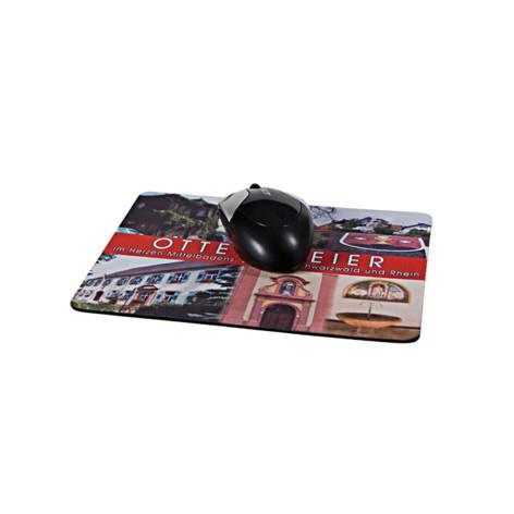 Textil Mousepad 270x190 mm