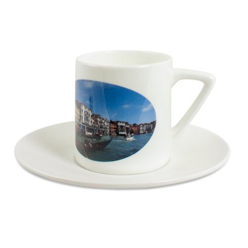 ITALIA Espressotasse | Fotodruck