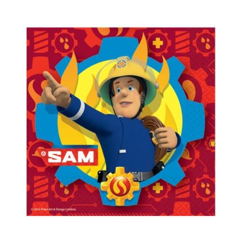 SAM | Servietten 33 x 33 cm - 20 Stück
