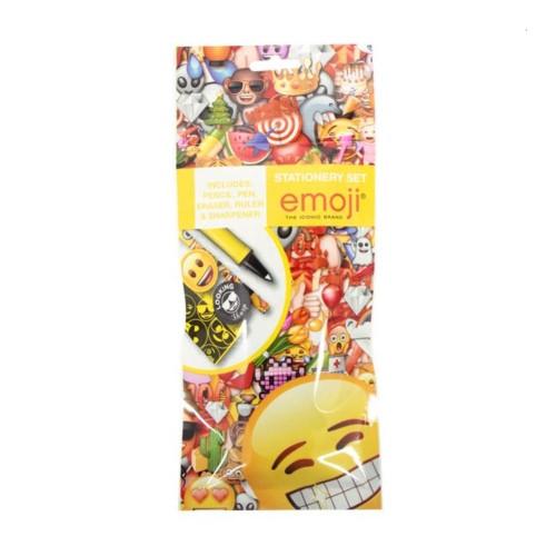 Emoji | Schreibset 5-teilig