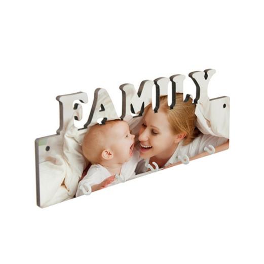 Schlüsselbrett FAMILY