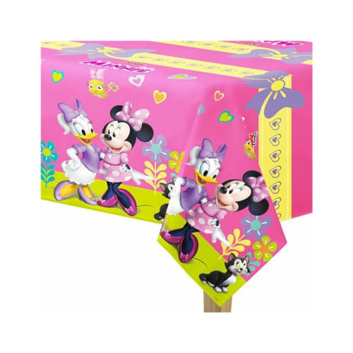 Minnie Mouse | Tischdecke 120 x 180 cm