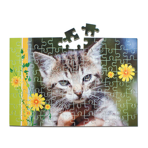 Foto Puzzle - 96 Teile | Fotodruck