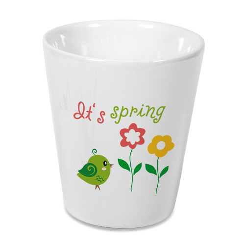 Blumentopf Keramik | Fotodruck