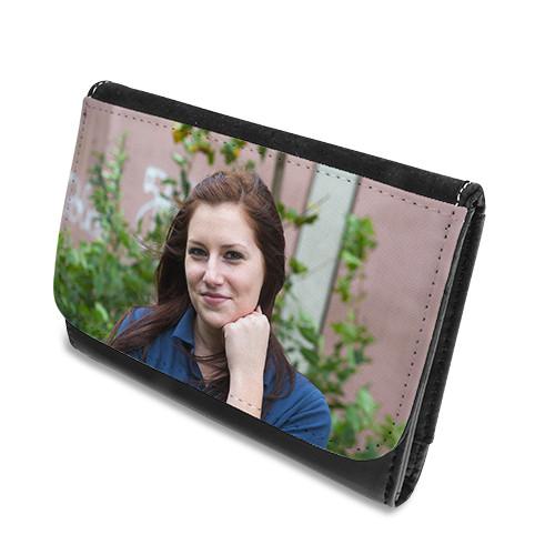 Portemonnaie M 13.5 x 10 cm