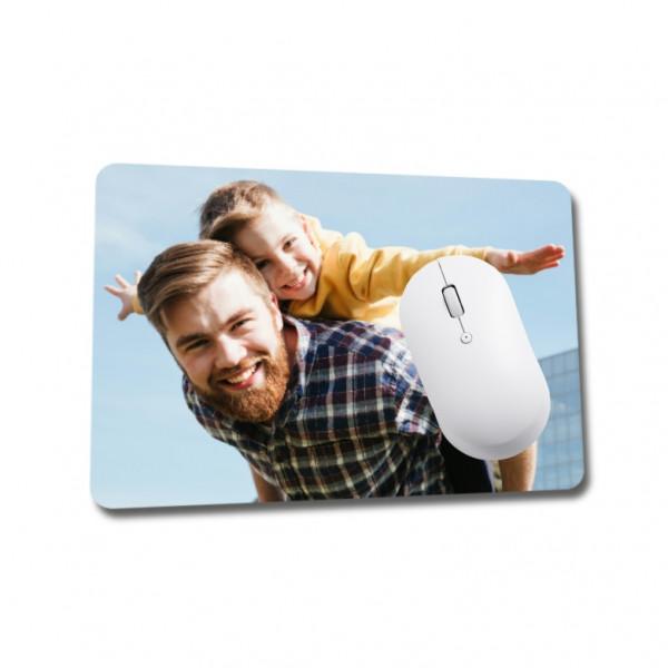 Mousepad Mausmatte 23 x 19 cm | Fotodruck