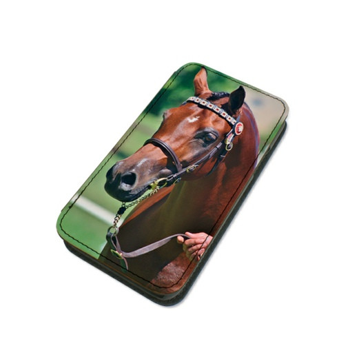 iPhone 8 Kunstleder Etui