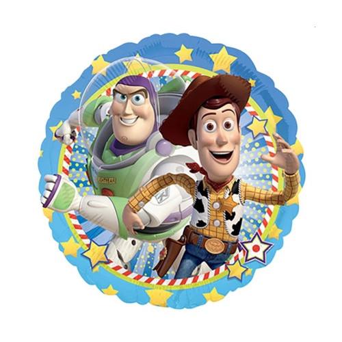 Toy Story | Heliumballon 46 cm - befüllt