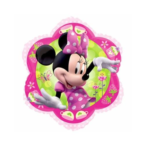 Minnie Mouse | Heliumballon 46 cm - befüllt