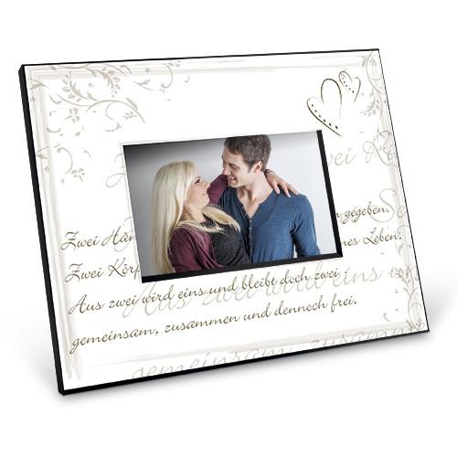 Bilderrahmen 20.3 x 25.4 cm | Fotodruck