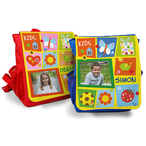 Kinder-Rucksack MAX | Fotodruck