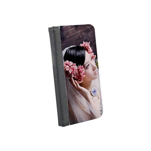 iPhone 7 Kunstleder Etui | Fotodruck