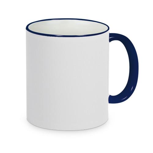 RIM & HANDLE Tasse | Fotodruck