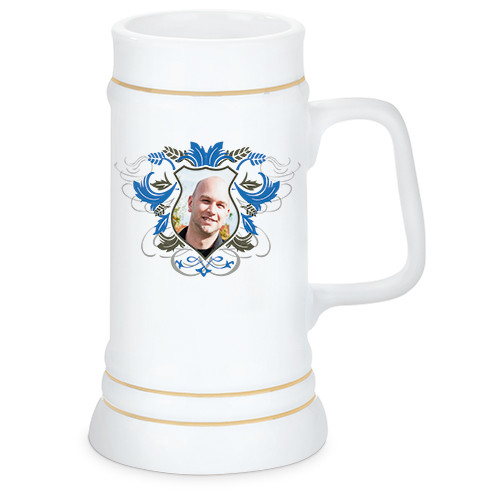 Bierkrug 700 ml