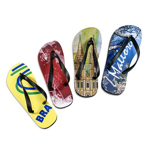 Flip Flops - Sandalen | Fotodruck
