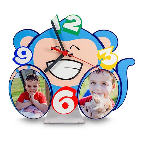 Fantasy-Uhr für Jungen
