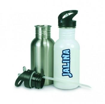 500 ml Edelstahl Trinkflasche
