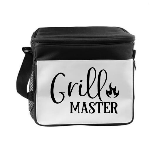 Kühltasche - Grill Master