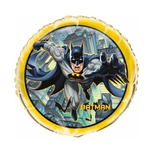 Batman | Heliumballon 46 cm - befüllt