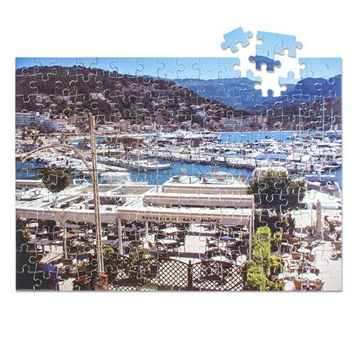 Foto Puzzle - 192 Teile   Fotodruck