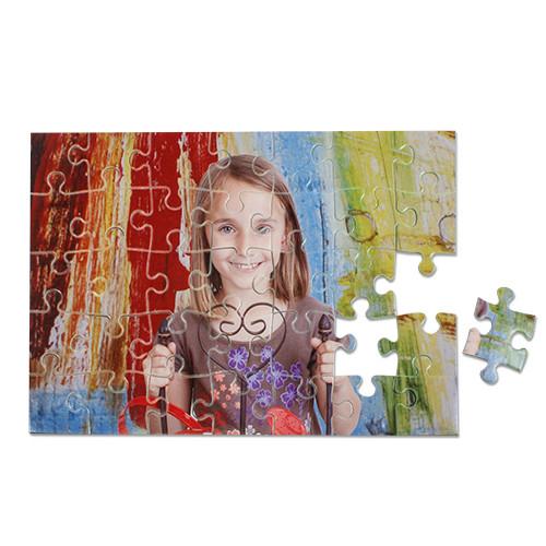 Foto Puzzle - 35 Teile | Fotodruck