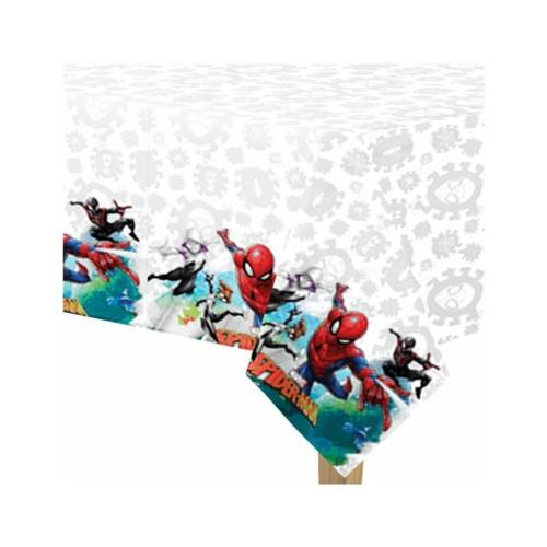 Spiderman | Tischdecke 120 x 180 cm