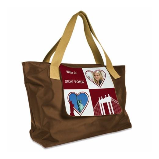 Shopping Bag London | Fotodruck