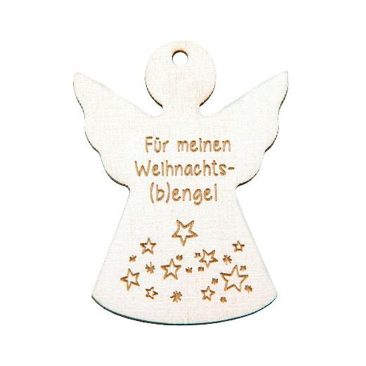 Engel - Weihnachts(b)engel