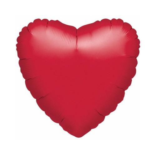 Herz | Heliumballon 46 cm - befüllt