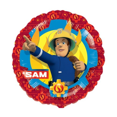 SAM | Heliumballon 46 cm - befüllt