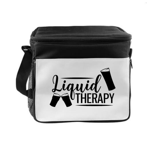 Kühltasche - Liquid Therapy