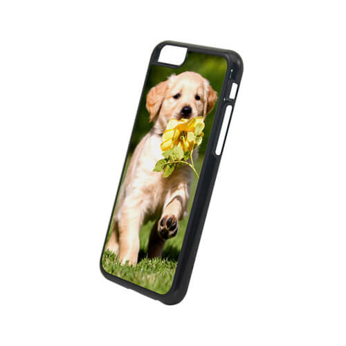 iPhone 6/6S Kunststoff Cover