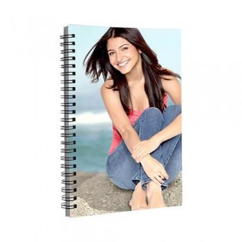 Notizbuch DIN A5 14.5 x 21 cm